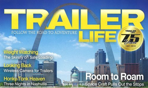 Job Opportunity: Trailer Life Magazine