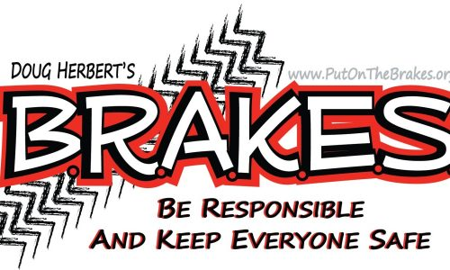 B.R.A.K.E.S. Teen Driving Program — Friday, Feb 24th