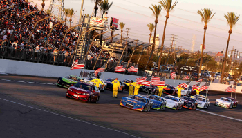 Irwindale Speedway And Drag Strip  Remain Open Under New Management Team