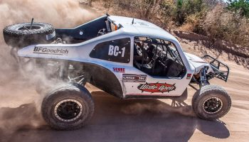 Wide Open Baja invites MPG Members to Go Off-Road