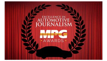 MPG AWARDS: Save The Date 2/23/20