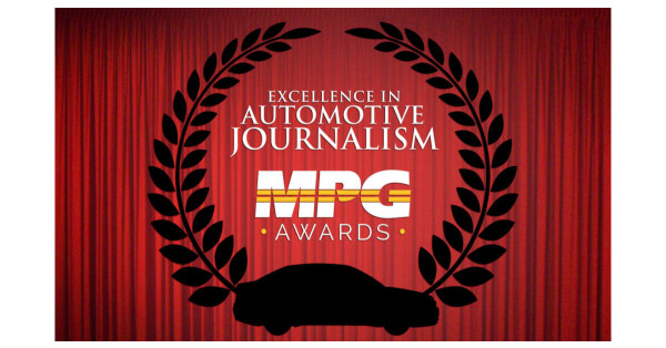 mpg awards tickets