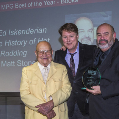 Motor_Press_Guild-Award_Winner-1-Books-Ed_Iskenderian-Mark_Vaughn-MATT_STONE