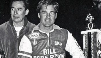 Skip Van Leeuwen, National Motorcycle Racing Hero Passes at age 78.