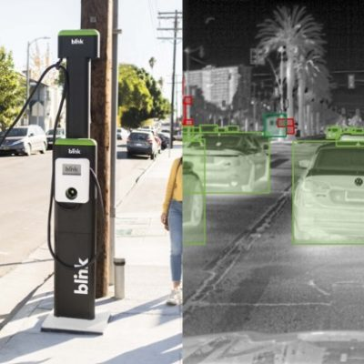 ONE DAY, TWO PANELS: New Developments in Autonomous and Electric Vehicle Technology