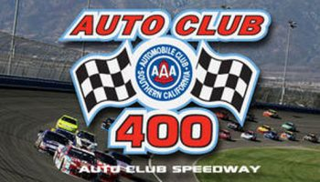 Get tickets for Auto Club 400 NASCAR and NASCAR NSX 300 races