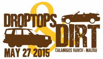 Register Now for Droptops & Dirt 2015