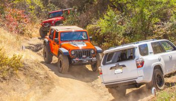 PHOTO GALLERY: Droptops & Dirt 2015