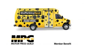 Member Benefit: The Parking Spot