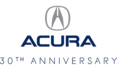 Celebrate Acura's 30th Anniversary at the April MPG Luncheon
