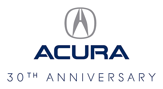 Acura 30th Anniversary