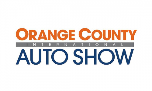 You're invited: OC Auto Show Media Preview
