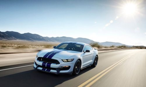 Special invitation for MPG Journalists: Experience the All-New Shelby GT350
