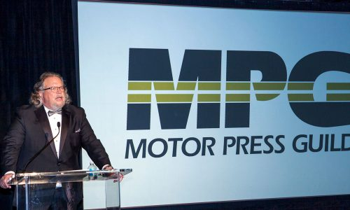 What MPG Means to Me by Jason Fogelson