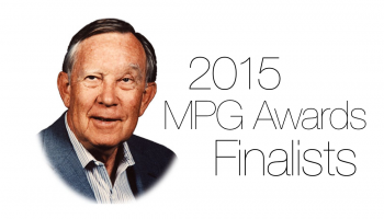 2015 MPG Awards Finalists Announced