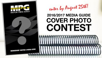 2016/2017 Media Guide Cover Photo Contest