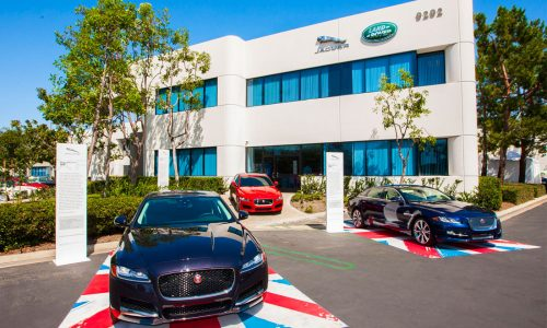 "MPG is introduced to ""The Next Generation of Jaguar"""