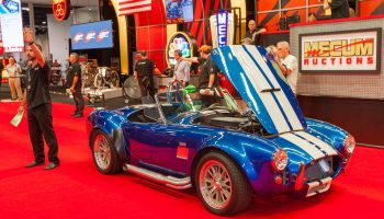 "PHOTO GALLERY: MPG ""Day at the Auction"" w/Mecum"