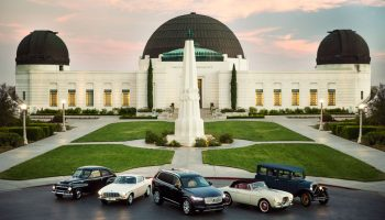 You're Invited: Volvo's 60th Anniversary