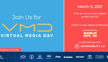 Join our Virtual Media Day 3/11 **FREE TO ALL MPG MEMBERS**