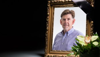 Page One Automotive Mourns the Loss of Founder and President, Terry Page