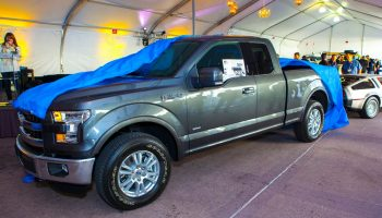 2014 Innovation Vehicle of the Year Award Winners