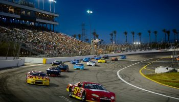 "You're Invited: Irwindale Speedway ""Press Pass Program"""