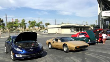 MEMBER CHRONICLES: Irwindale Tale