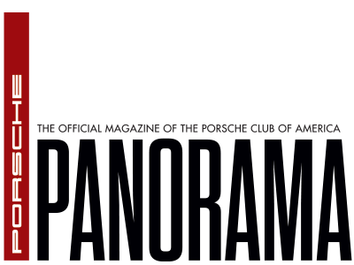 Porsche Panorama: The Official Magazine of the Porsche Club of America