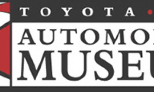 Save the Date: August 30th MPG Luncheon at Toyota Automotive Museum